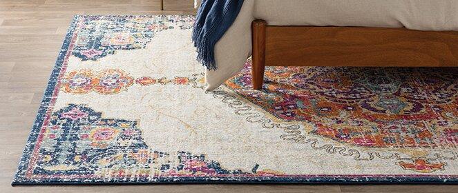 Art of Custom Canvas Rugs: Designer Rugs for Home Decor