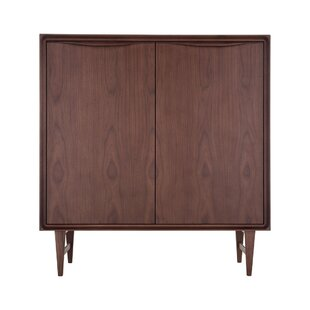 Cresskill 2 Door Accent Cabinet by Corrigan Studio