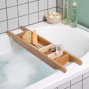 Badewannenablage Ko Pi Pi aus Holz von Zeller Pr..