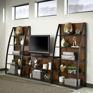 Home Styles Aero Entertainment Center