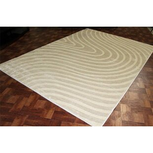 Castillo Ivory Area Rug By Orren Ellis
