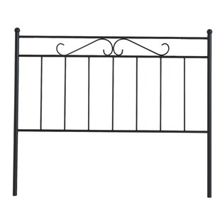 Review Wrought Headboard