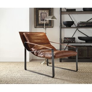 Basilia Lounge Chair by Foundry Select
