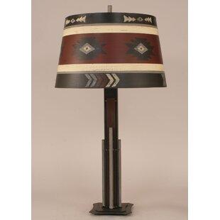 Coast Lamp Mfg. Rustic Living 30