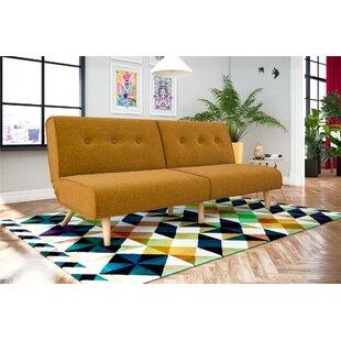 A j homes studio montecito convertible sofa for Ajmadison