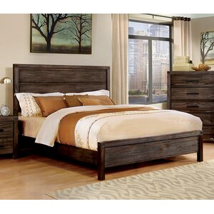 Storage Queen Size Bed