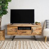 TV Stand for TVs up to 58 by Union Rustic