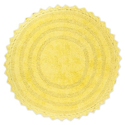 Yellow Amp Gold Bath Rugs Amp Mats You Ll Love Wayfair