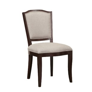 Hartford Upholstered Dining Chair (Set of 2) Harbor House