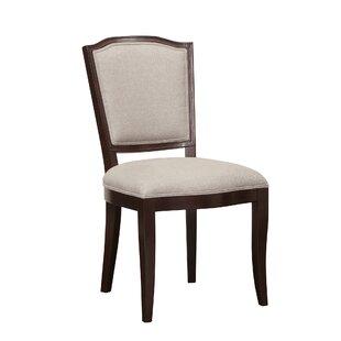 Hartford Upholstered Dining Chair (Set of 2) Harbor House