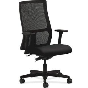 HON Mid-Back Mesh Desk Chair