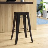 Wivenhoe Counter Stool 26 Bar Stool (Set of 4) by Williston Forge