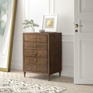 Knollwood 5 Drawer Chest