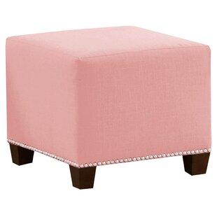 Frieda Cube Ottoman