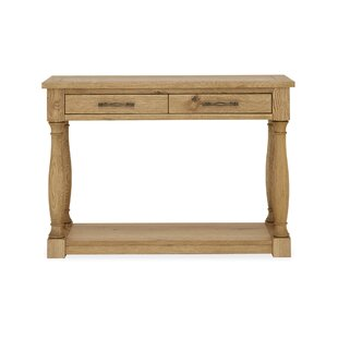Timberlane Console Table By Union Rustic