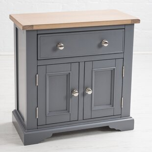 Mablethorpe 1 Drawer Combi Chest By Brambly Cottage