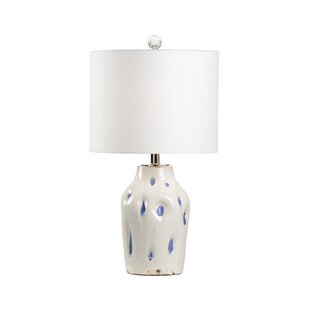 Dimples 27 Table Lamp