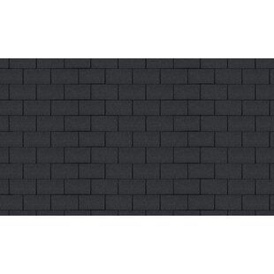 Lakes Shingles Roofing Kit (Set Of 14) By Sol 72 Outdoor