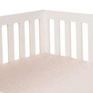 Lil Princess Fitted Crib Sheet