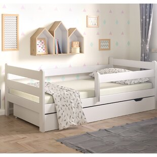 Anabelle Cot Bed With Drawer By Nordville