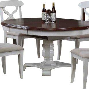 Loon Peak Lockwood Dining Table