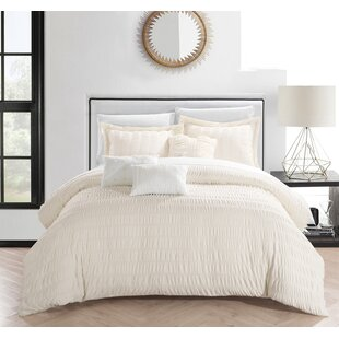 Grable 8 Piece Comforter Set