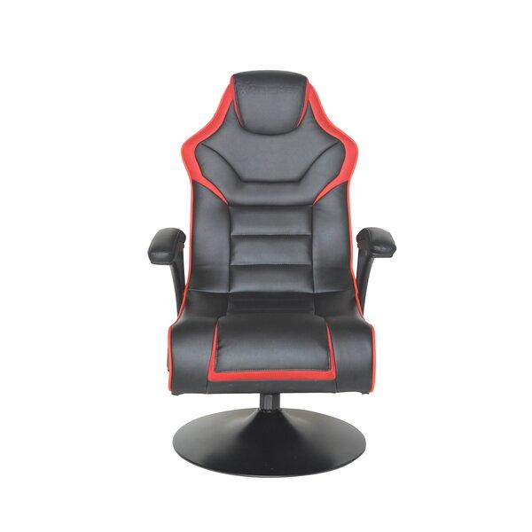 sc 1 st  Wayfair & Latitude Run Wireless Gaming Chair u0026 Reviews | Wayfair.ca