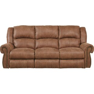 Shop Westin Reclining Sofa by Catnapper