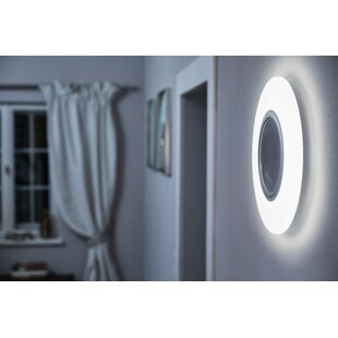 Baylee Surface 1-Light LED Flush Mount
