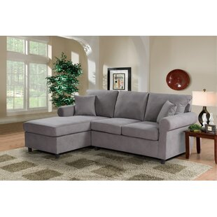 Winston Porter Eibhlin Sectional Sofa