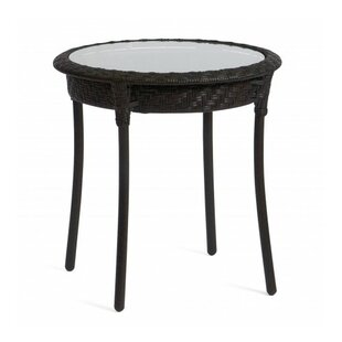 Barlow Round Side Table