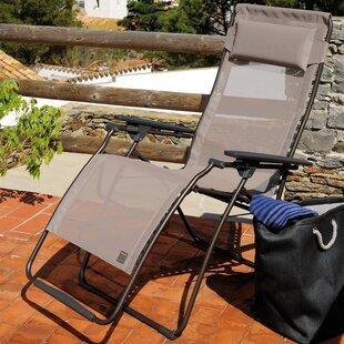Futura Clipper XL Zero Gravity Chair by Lafuma