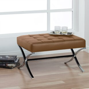 Studio Designs HOME Atrium Ottoman