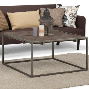 Trent Austin Design Spry Coffee Table
