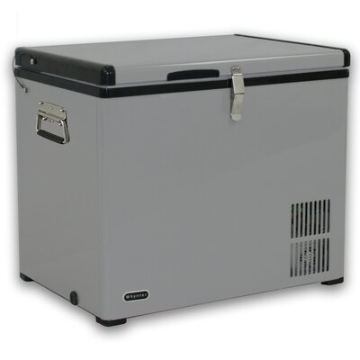 Portable 1.5 cu. ft. Chest Freezer Whynter