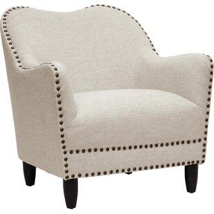 Keefer Armchair by Alcott Hill