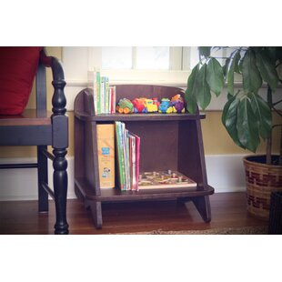 Read Reviews Ossett Bookcase by Harriet Bee Reviews (2019) & Buyer's Guide