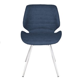 Nevil Upholstered Dining Chair by Orren E..