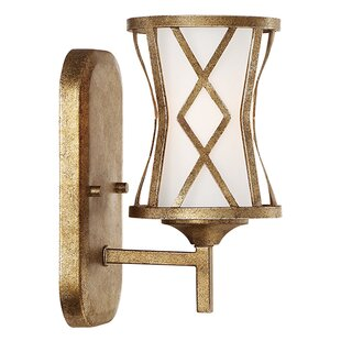 Affordable Tokai 1-Light Armed Sconce By Mercury Row