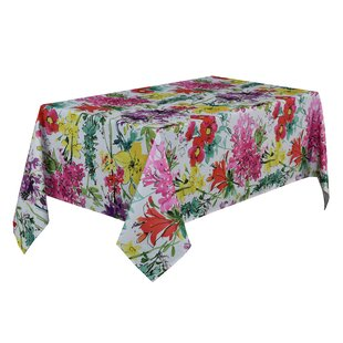 Water Resistant Red Barrel Studio Tablecloths You Ll Love In 2021 Wayfair
