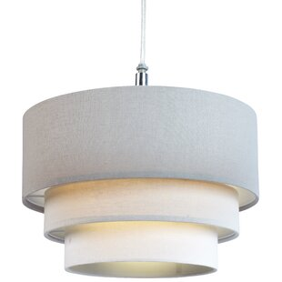 Ceiling lamp shades wayfair ceiling lamp shades aloadofball Image collections