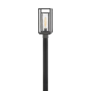 Republic 1-Light LED Lantern Head by Hinkley Lighting