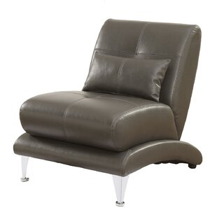 Orren Ellis Luis Slipper Chair
