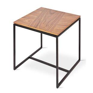 Tobias End Table