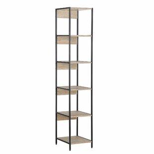 Strinko Bookcase By Bloomsbury Market