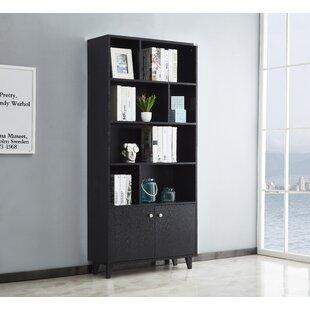 Adolpha Standard Bookcase By Latitude Run
