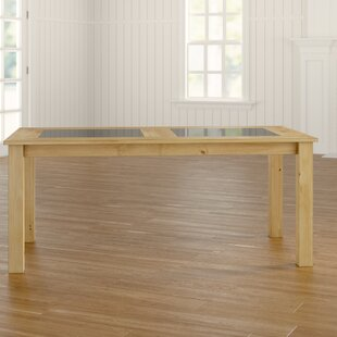 Mei Dining Table By Brambly Cottage