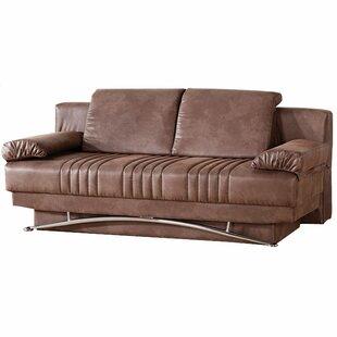 Fantasy Sleeper Sofa by Istikbal