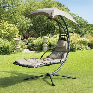 Latitude Run Harpenden Helicopter Swing Chair