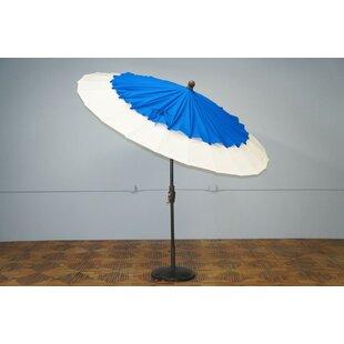 Haywood Wind Vent 8' Market Umbrella by Bayou Breeze